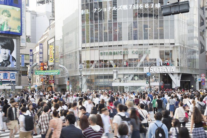 コワーキングスペース-渋谷