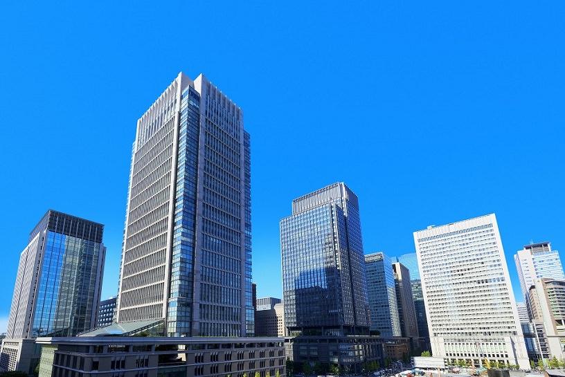 東京のコワーキングスペース