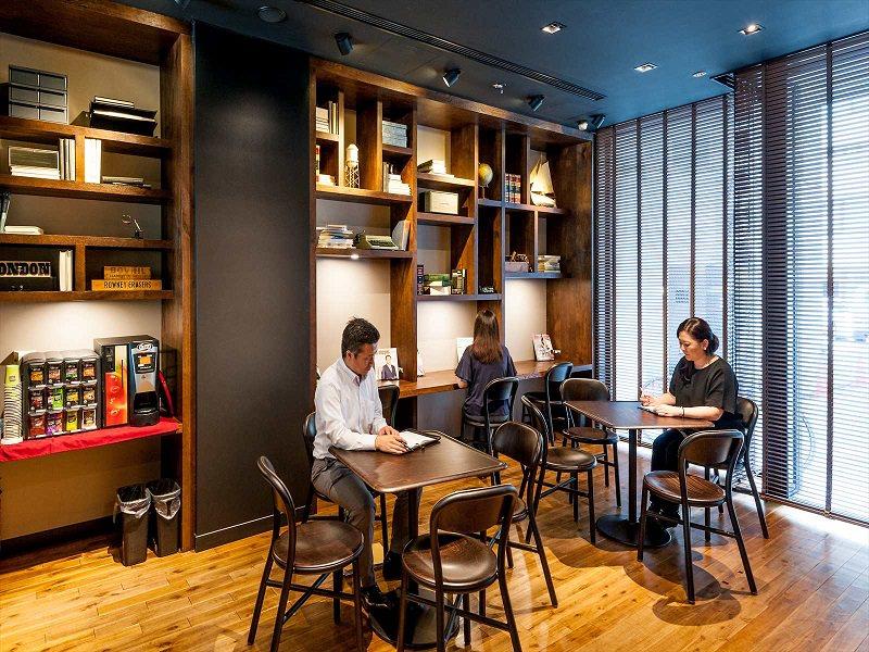 XPERT OFFICE 渋谷-コワーキングスペース