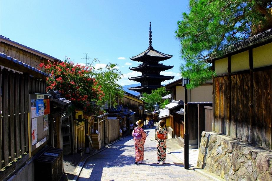 京都のコワーキングスペース