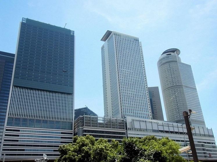 名古屋のコワーキングスペース