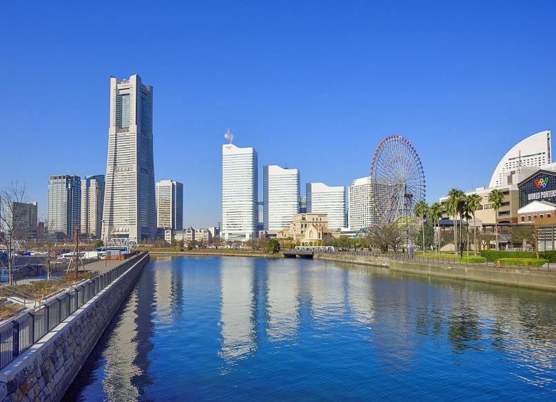 横浜のコワーキングスペース