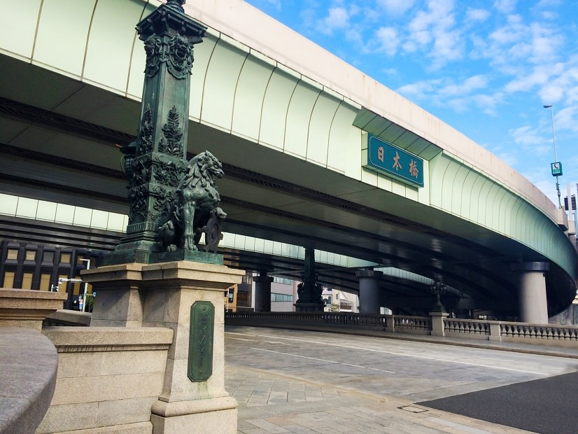 日本橋のコワーキングスペース