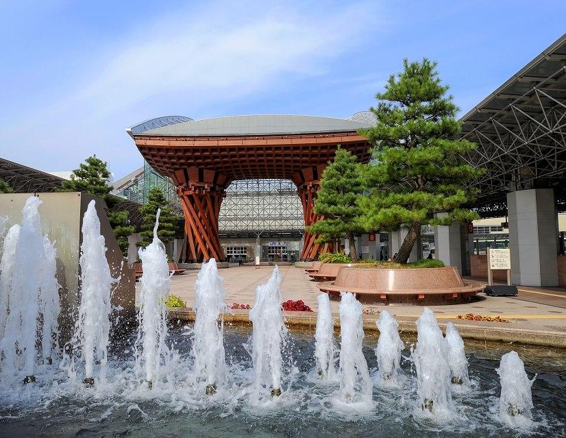金沢のコワーキングスペース