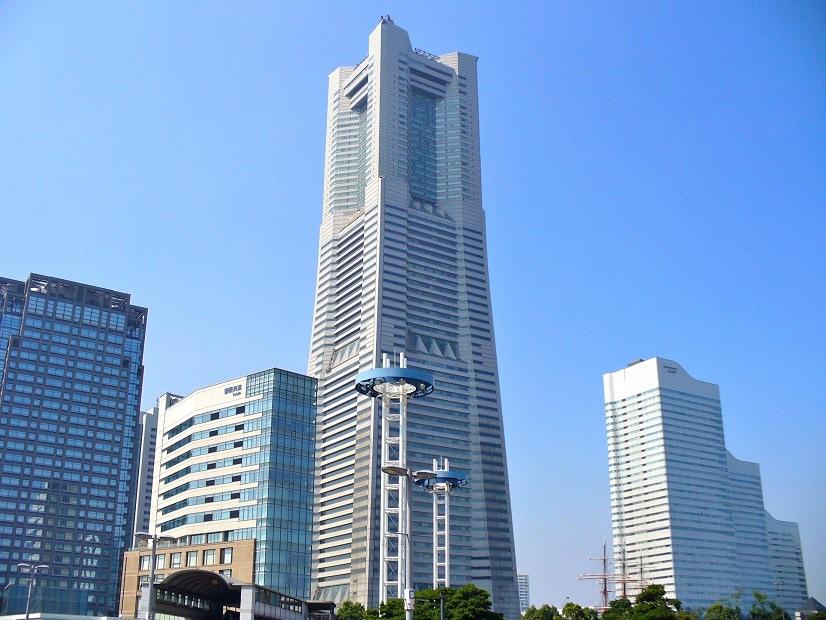 サテライトオフィス-横浜